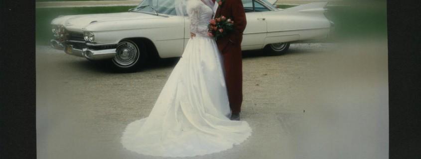 bruids kleding